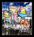 Once I was a mighty king - thumbnail