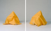 Untitled (Study in Yellow I and II) - thumbnail
