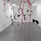 Drawings in space (2,5 borderline exhibition, 2013.) - thumbnail