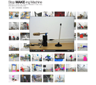 Stop MAKE-ing Machine -Web Archive - thumbnail