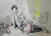 Lucian Freud, you and me  - thumbnail