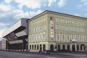 Slovak National Gallery - thumbnail