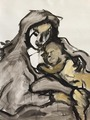 madonna with child - thumbnail