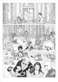 Dinner with Grant Morrison 2nd page - thumbnail