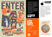 Enter No. 31. magazine - Thomas Orrow Award - thumbnail