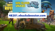 Fortnite V Bucks Cards - thumbnail