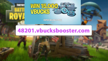 Free V Bucks Without Human Verification Or Survey - thumbnail