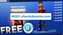 Free V Bucks Hack Pc - thumbnail