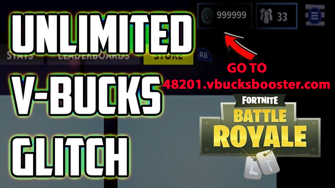 Fortnite V Bucks Ebay