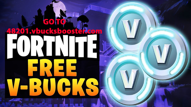 Fortnite V Bucks Hack Ios No Human Verification