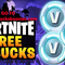 Fortnite V Bucks Hack Ios No Human Verification - thumbnail