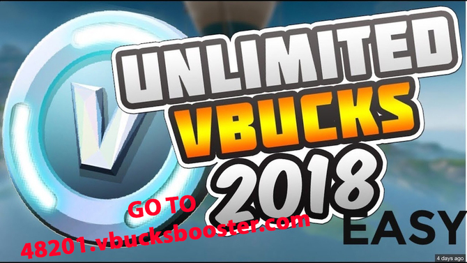 Vbucks Booster Legit