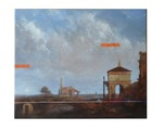 After Canaletto - thumbnail