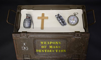 Weapons of Mass Destruction - thumbnail