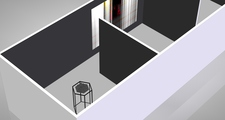 3D installation sketch - 06 - thumbnail