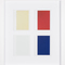 Composition No.1 (Mondrian) - thumbnail