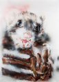 The polecat's birthday - thumbnail