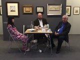 A local chinese in frieze master 2013 - thumbnail